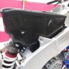 Carbon race airbox, Suzuki RGV250 VJ22-0