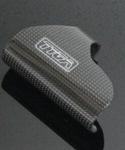 Carbon parking brake-0