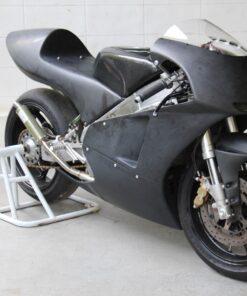 Kit, Fairing Set, Carbon, Honda NX5 RS250R (1995 NSR250 Style)-0