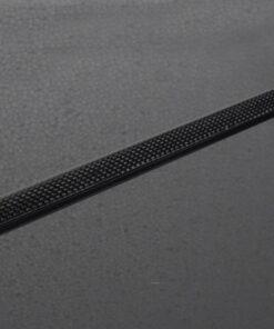 Carbon trim stock shape, Dax-0